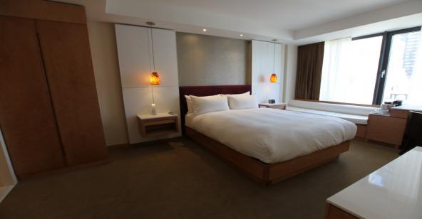 The Concorde Hotel