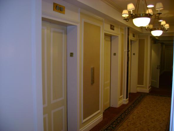 The Warwick Hotel, New York