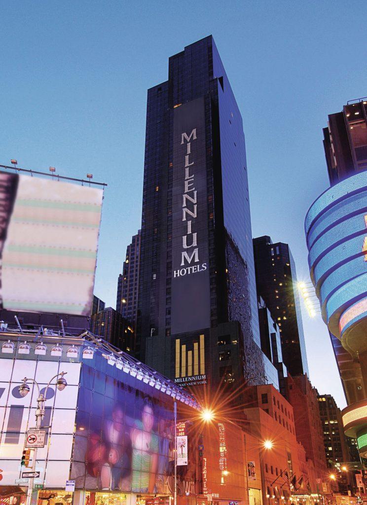 Millennium – Premier Hotels